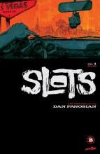 Slots #1 Cvr A Panosian (Mr)