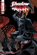 Shadow Batman #1 (of 6) Cvr B Van Sciver