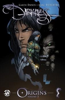 Darkness Origins TP VOL 01 (Ne