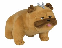 Funko Marvel Inhumans Lockjaw Plush
