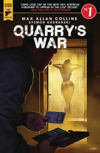 Quarrys War #1 (of 4) Cvr A Ronald