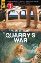 Quarrys War #1 (of 4) Cvr B Dalton
