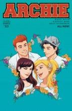 Archie #25 Cvr A Audrey Mok