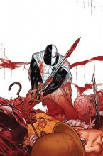Deathstroke #25 (Note Price)