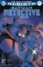 Detective Comics #969 Var Ed