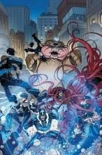 Inhumans Once Future Kings #4 (of 5)