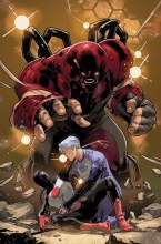 Uncanny Avengers #29 Leg