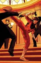 Master of Kung Fu #126 Leg