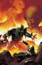 She-Hulk #159 Leg