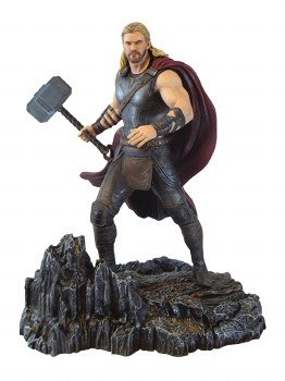 Marvel Gallery Thor Ragnarok Thor Pvc Figure