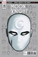 Moon Knight #188 Mckone Legacy Headshot Var Leg