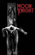 Moon Knight #188 Sienkiewicz Lh Var Leg