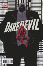Daredevil #595 Shalvey Var Leg