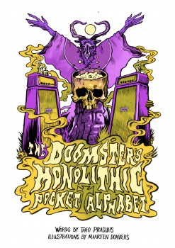 Doomsters Monolothic Pocket Al