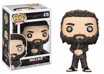 Pop Blade Runner 2049 Wallace Vinyl Figure
