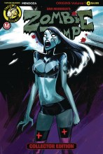 Zombie Tramp Origins #4 Cvr A Celor (Mr)