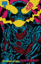 Space Riders Galaxy of Brutality #4