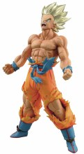 Dbz Blood of Saiyans Son Goku Fig
