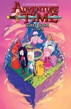 Adventure Time Sugary Shorts TP VOL 04