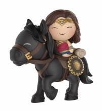 Dorbz Ridez Wonder Woman Movie Wonder Woman On Horse Vin Fig
