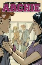 Archie #26 Cvr C Pitilli
