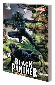 Black Panther Panthers Quest T