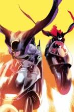 Detective Comics #970 Var Ed