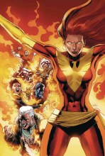Phoenix Resurrection Return Jean Grey Lh #1 (of 5)