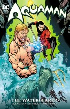 Aquaman the Waterbearer TP New