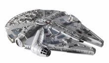 Sw E8 Millennium Falcon Model Kit