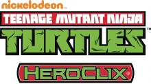 Tmnt Heroclix Unplugged Fast Forces 6pk