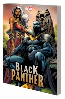 Black Panther By Hudlin TP VOL