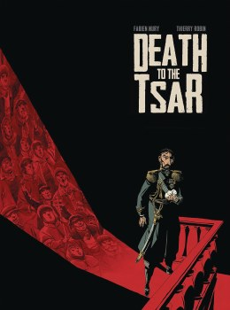 Death To the Tsar (Statix) HC