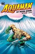 Aquaman By Peter David TP Book