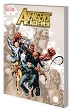 Avengers Academy TP VOL 01 Com