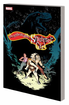 Unbeatable Squirrel Girl TP VOL 07 Been Waiting For Squirrel