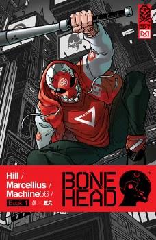 Bonehead TP VOL 01