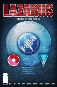 Lazarus Sourcebook Collection TP VOL 01