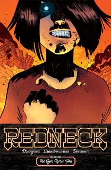 Redneck TP VOL 02 Eyes Upon You (Mr)