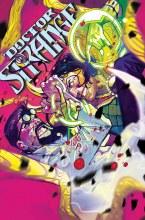 Doctor Strange #385 Leg