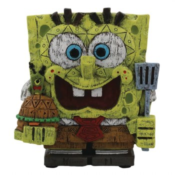 Spongebob Squarepants Eekeez Figurine