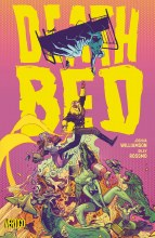 Deathbed #1 (of 6) (Mr)
