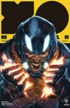 X-O Manowar (2017) #12 Cvr A Larosa