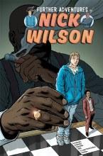 Further Adventures of Nick Wilson #2 (of 5) Cvr B Churchill