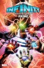 Infinity Countdown Prime #1 Leg