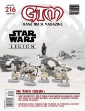 Game Trade Magazine Extras #216