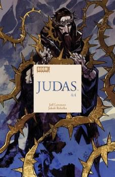 Judas #4 (of 4)