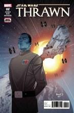 Star Wars Thrawn #2 (of 6)