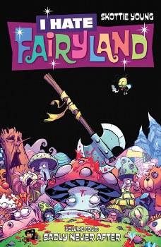 I Hate Fairyland TP VOL 04 (Mr)