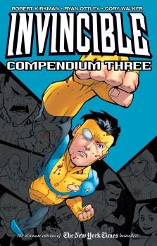 Invincible Compendium TP VOL 03